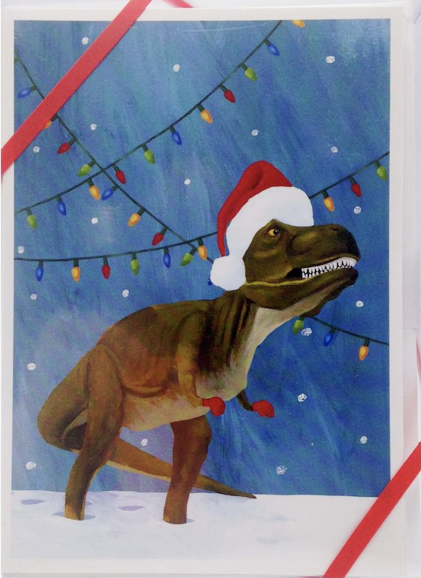 AMNH greeting cards