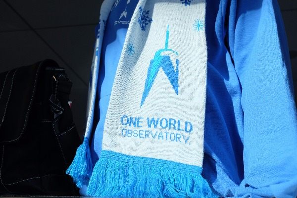 scarf one world