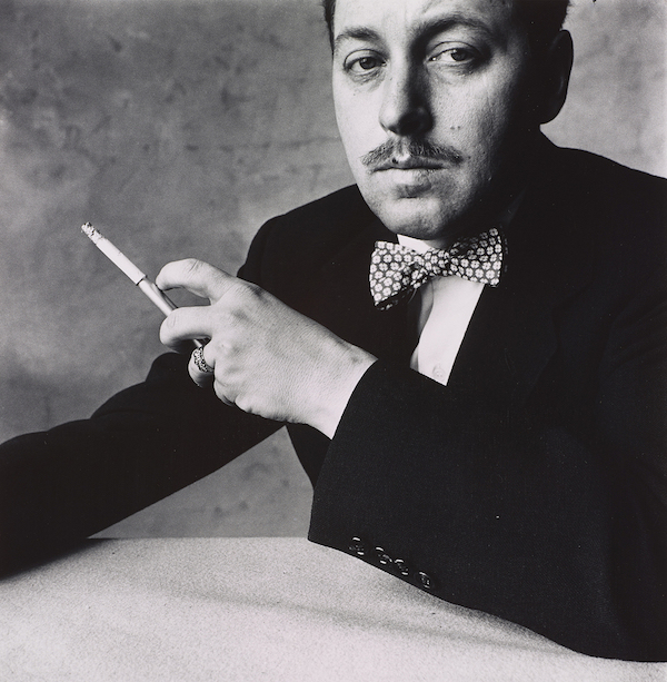 the works of tennessee williams essay Essay editing services join now log in home literature essays the glass menagerie chekhov's influence on the work.