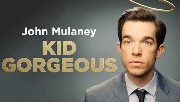 John Mulaney Kid Gorgeous