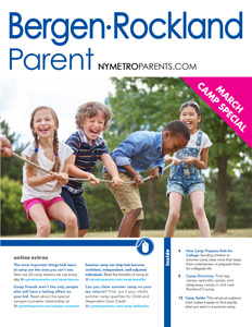 Bergen Rockland Parent Mini Summer Camp Guide March
