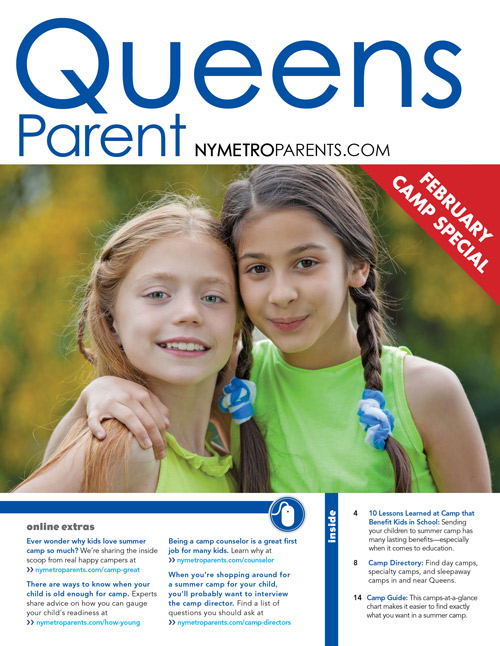 Queens Parent Mini Summer Camp Guide