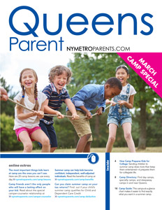 Queens Parent Mini Summer Camp Guide March