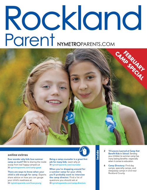 Rockland Parent Mini Summer Camp Guide