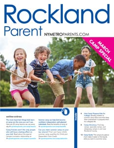 Rockland Parent Mini Summer Camp Guide March