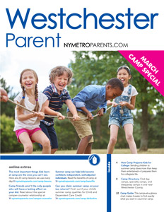 Westchester Parent Mini Summer Camp Guide March