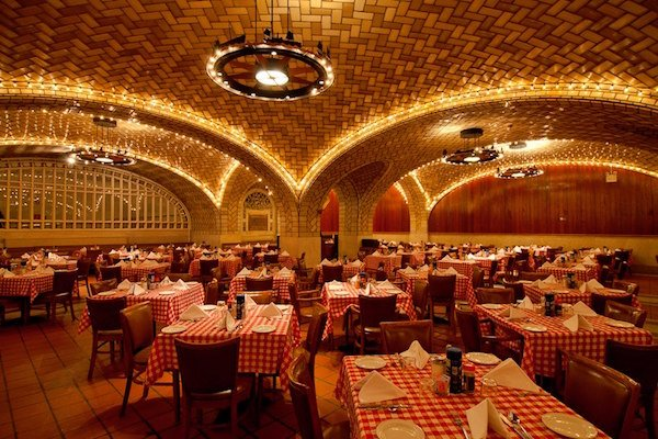 Best Restaurants Near Grand Central Oyster Bar