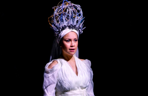 lea salonga once on this island