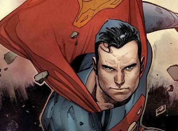 Action comics for Things to do in nyc this week
