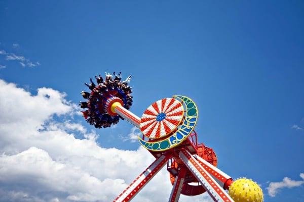 360 coney island luna park
