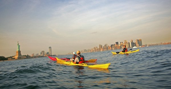 Manhattan Kayak