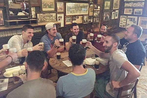 NY Beer and Brewery Tour