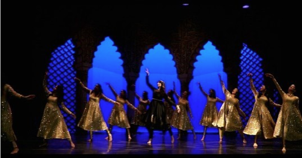 bollywood axion dance classes