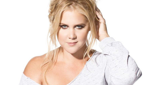 Amy schumer for Things to do in nyc this week