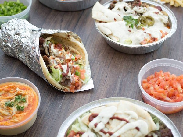 New York S 5 Best Gyros