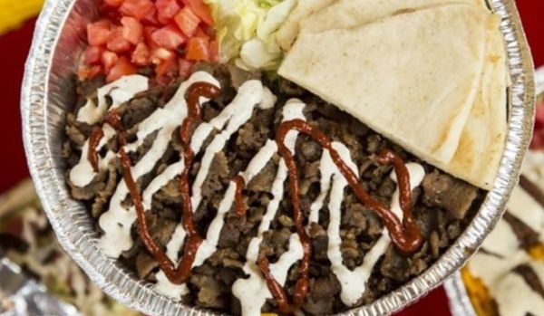 halal guys to go food cart