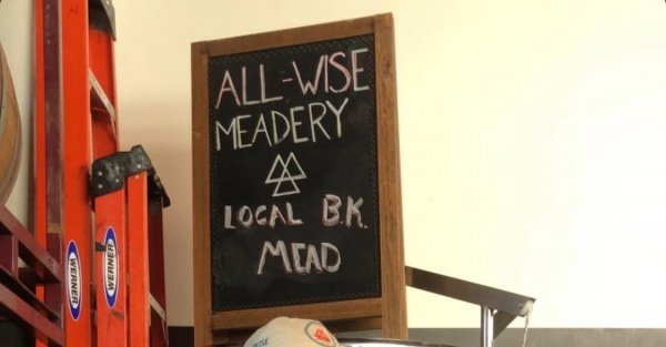 All-wise Meadowy sign