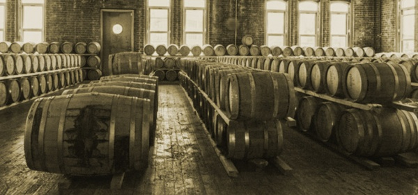 historic whiskey tours