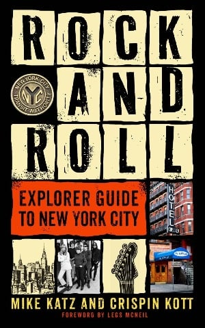 rock and roll explorers guide