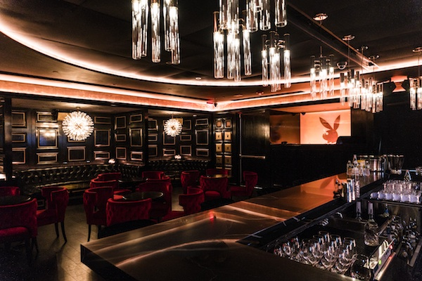 Playboy Club New York Photo Steven Gormillion