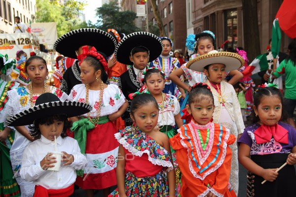 Mexican Day Parade
