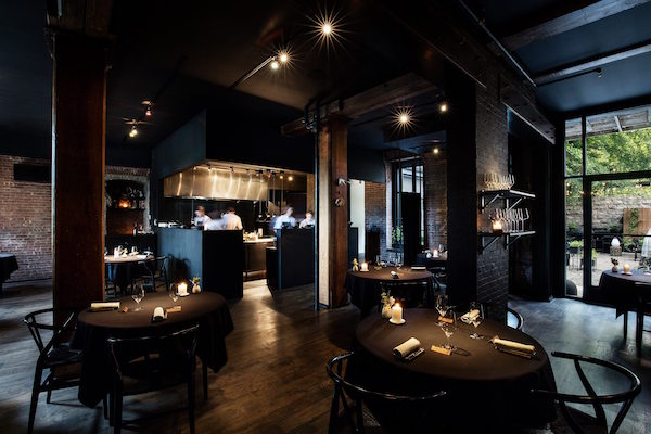 The Best Fine Dining Restaurants in Brooklyn