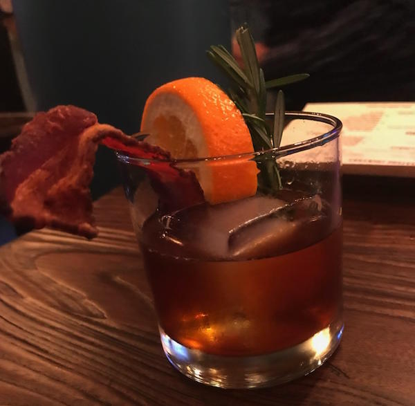 BarBacon Old Fashioned