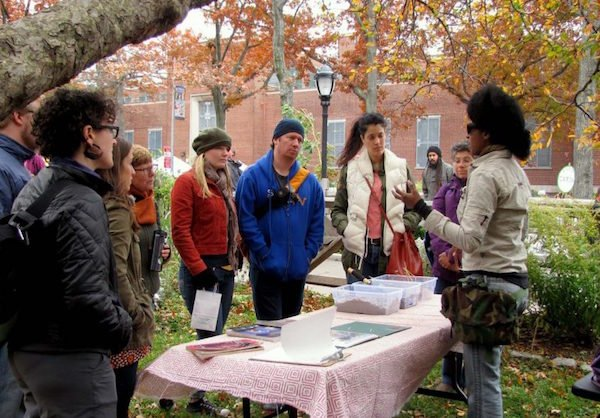 The Old Stone House Brookyn Community events