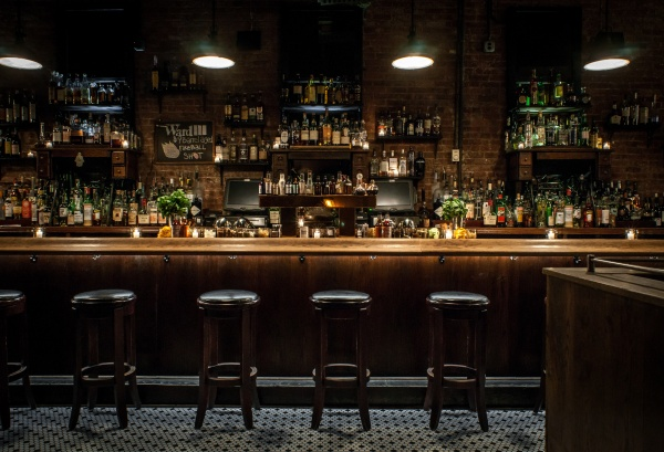 ward III bar tribeca
