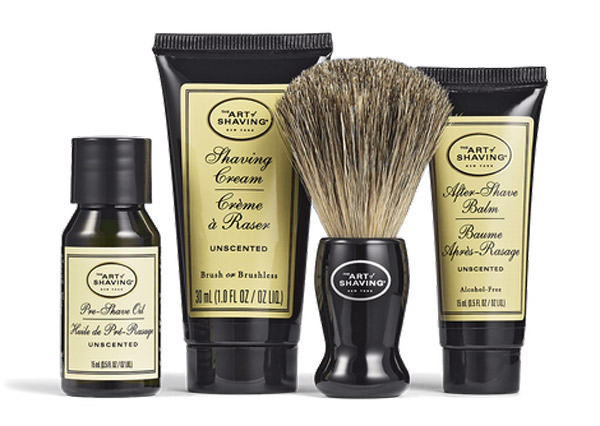 the perfect shave kit the art of shaving