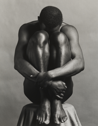 mapplethorpe guggenheim ajitto