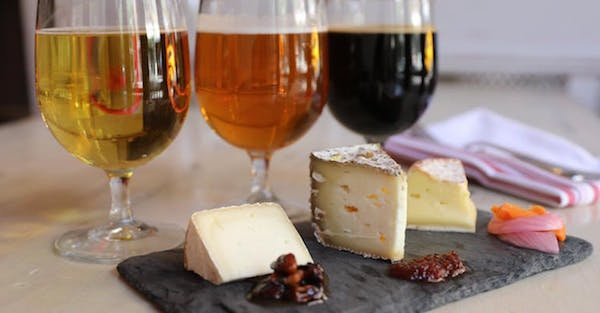 Murray's Cheese wine class