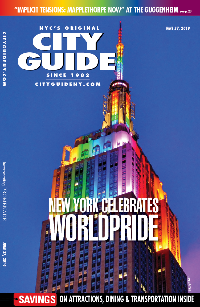 worldpride city guide cover
