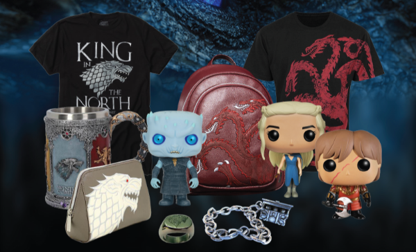 hbo shop game of thrones