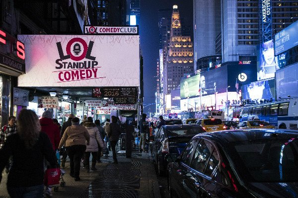 10 Magic Shows to See Now in NYC