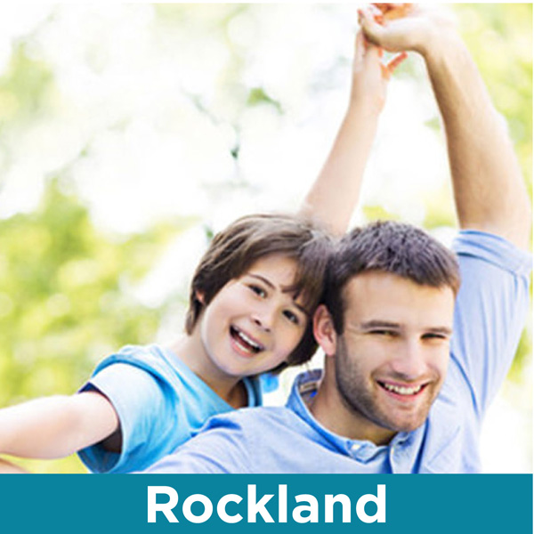 Special Parent by Rockland Parent