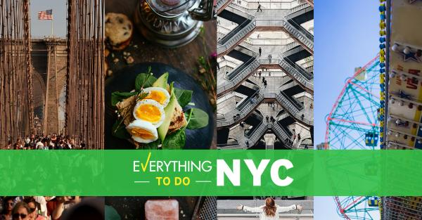 everything to do facebook group nyc