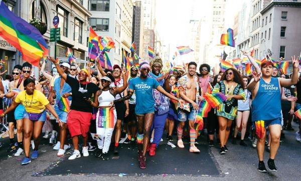 New York City Opera Holds Pride In The Park Event At >> Things To Do In Nyc This Weekend 6 28 6 30
