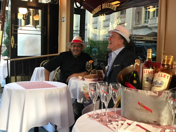 jacques bastille day nyc