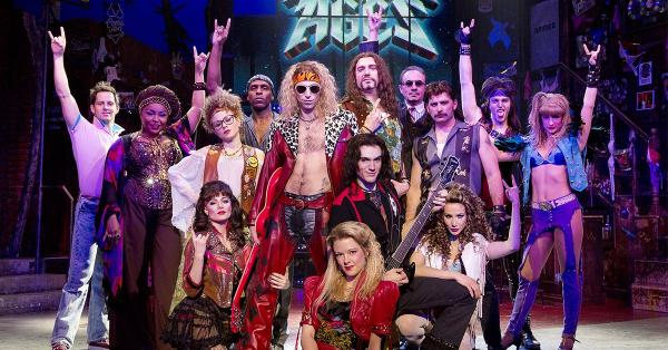 rock of ages 10th anniversary