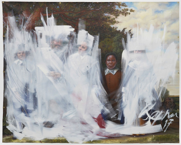 Titus Kaphar Shifting the Gaze