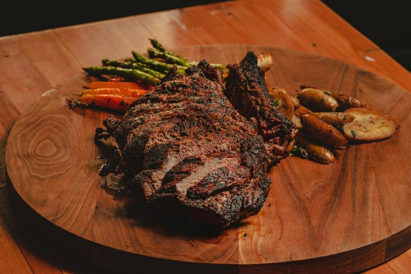 bacalls tomahawk for four nyc