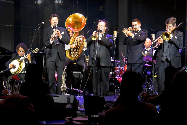Blues and Jazz in New York City This Weekend