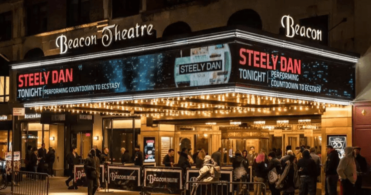 steely dan the beacon