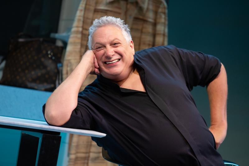 harvey fierstein as bella abzug