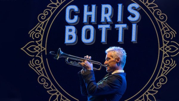 Blue Note Jazz Club Chris Botti