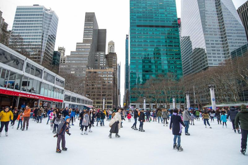 Holidays and Specials in New York City This Weekend