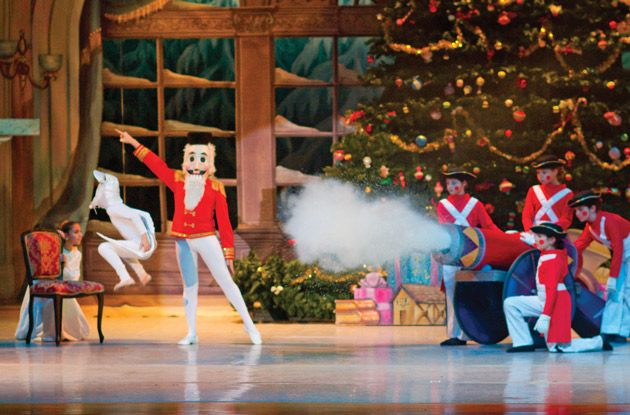 rockland youth dance ensemble the nutcracker