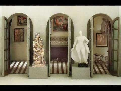 Stettheimer Dollhouse Museum of the City of New York