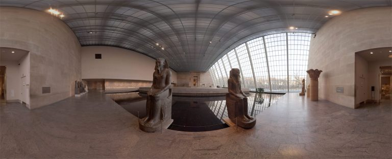 met museum virtual tour